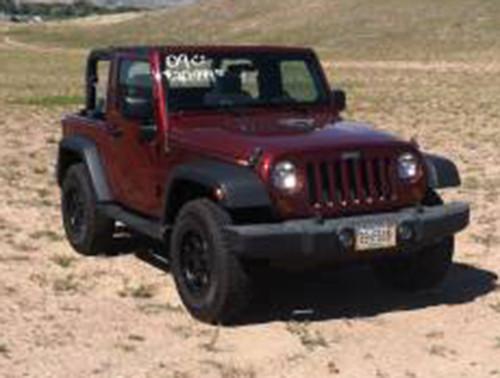 2009 jeep wrangler x for sale in north platte ne. Black Bedroom Furniture Sets. Home Design Ideas