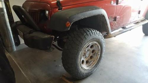 2009 jeep wrangler rubicon unlimited for sale in el paso tx. Black Bedroom Furniture Sets. Home Design Ideas